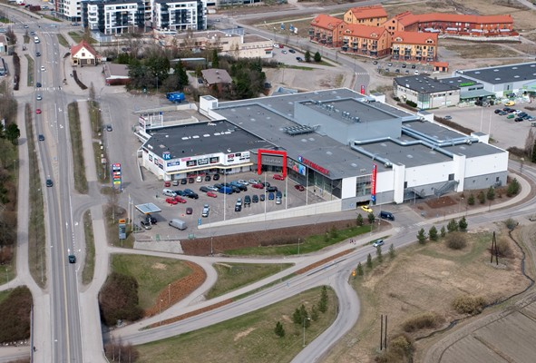 K Citymarket Klaukkala